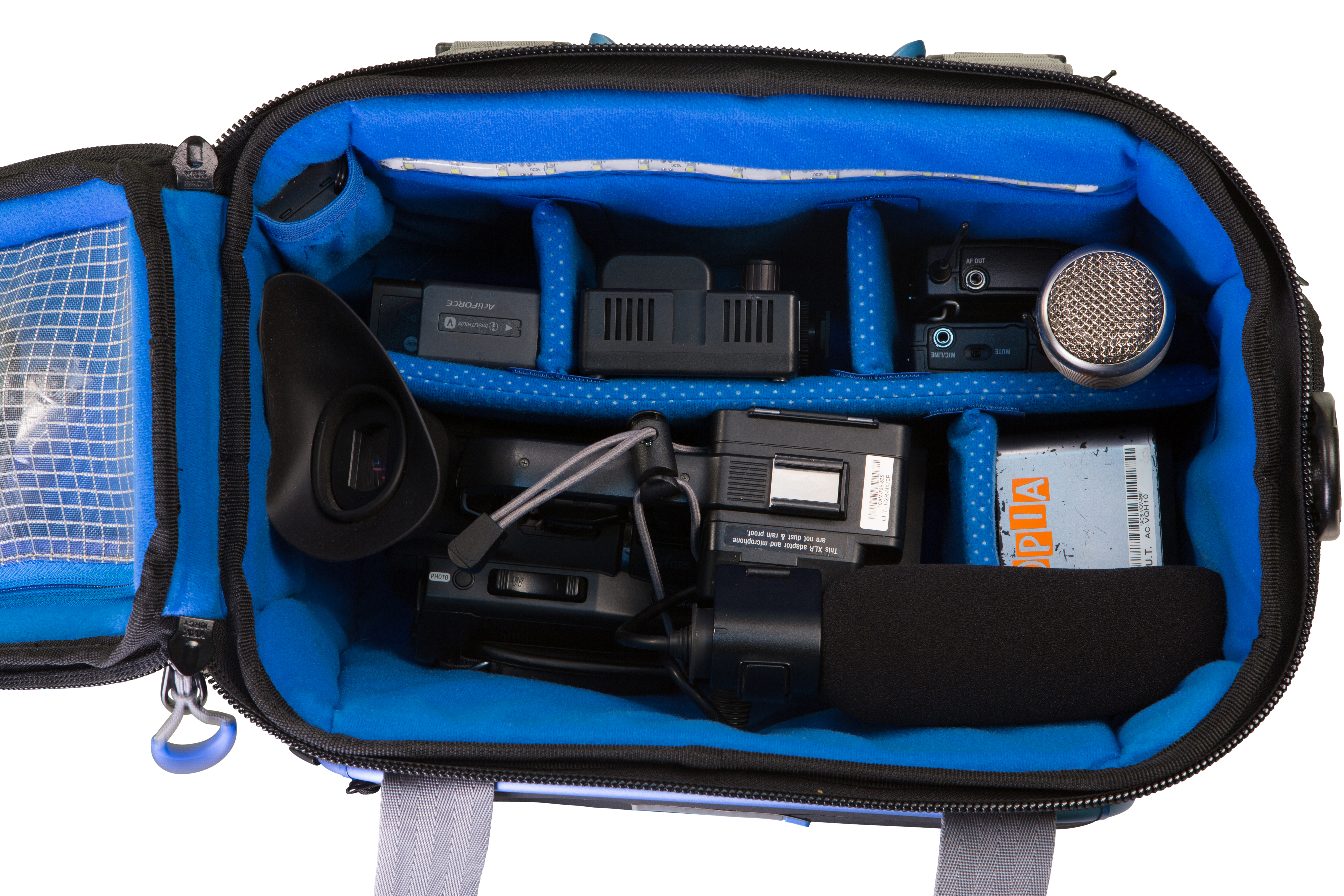 Orca OR-4 Shoulder Camera Bag - 1