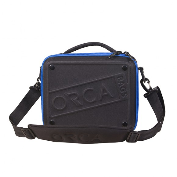Orca OR-67 hard Shell Accessory bag S